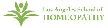 Los Angeles School of Homeopathy Logo